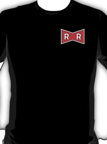 Red Ribbon Army T-Shirt