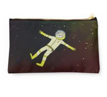 go to space Studio Pouch