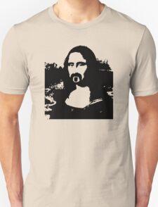 Frank Zappa Mona Lisa T-Shirt