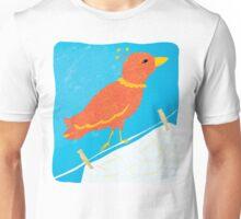 Sister Bird Unisex T-Shirt