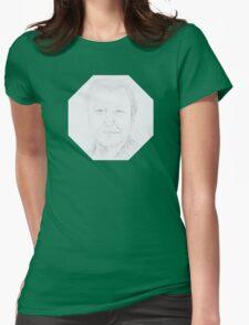 David Attenborough Womens Fitted T-Shirt