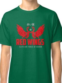 Baron Red Classic T-Shirt