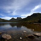 Moods of Cradle Mountain (2) by Fiona Kersey