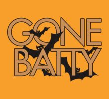 GONE batty by Boogiemonst