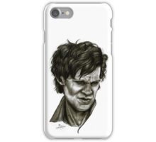 """Choices"" (Matt Smith/Doctor Who) iPhone Case/Skin"