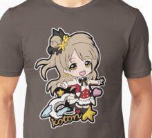 Kotori Chibi Unisex T-Shirt