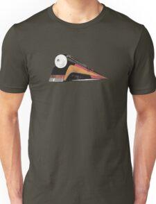 Retro Train Unisex T-Shirt