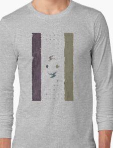 Faded Friendship (No Text) Long Sleeve T-Shirt