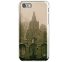 Early Vision iPhone Case/Skin