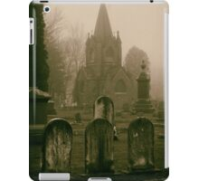 Early Vision iPad Case/Skin