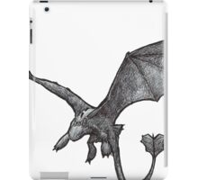 Toothless Sketch iPad Case/Skin