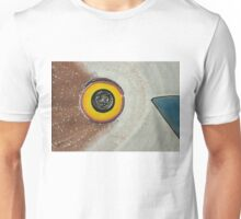 Wise Owl original painting Unisex T-Shirt