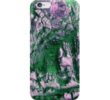 stump mountains iPhone Case/Skin