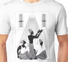 Awake and Rise Up  Unisex T-Shirt