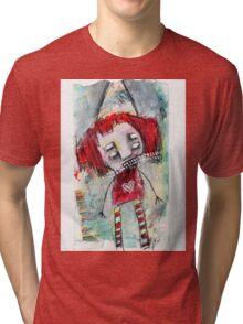 Class Dunce Tri-blend T-Shirt