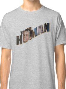Token Human Classic T-Shirt