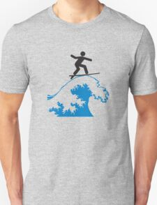 Wave Riding T-Shirt
