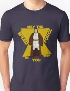 Speed Force Unisex T-Shirt