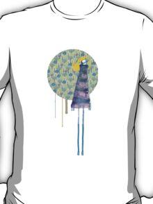 green diva T-Shirt