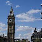 Westminster Bridge selection by BronReid