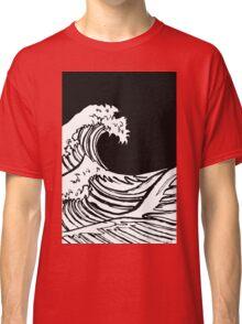 Ukiyo-e Classic T-Shirt