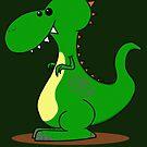 DinoDragon  by CJSDesign