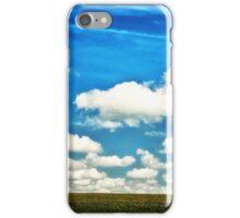 Float Away iPhone Case/Skin