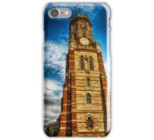 The Lantern Tower at St Peters Church  iPhone Case/Skin