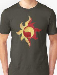Sunset Shimmer Paintsplatter Unisex T-Shirt