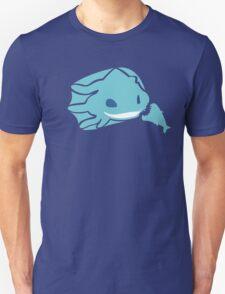 Minimalistic Fizz T-Shirt