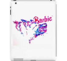 Barbie Pup iPad Case/Skin