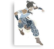 The Avatar Metal Print