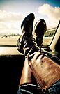 The Kick Back Boots by Kimberly Palmer