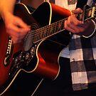 acoustics ... by SNAPPYDAVE