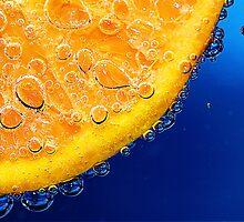 Mandarin by Hetty Mellink