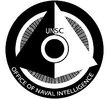 Office of Naval Intelligence  Photographic Print