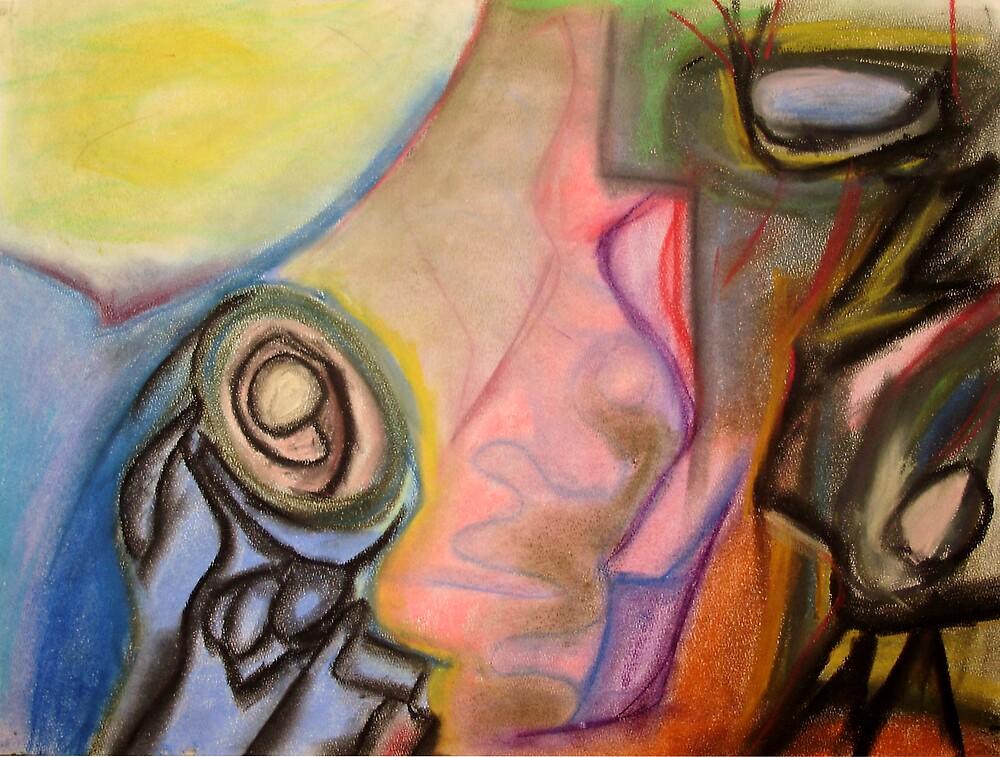 The puzzle of piety by Regina Valluzzi