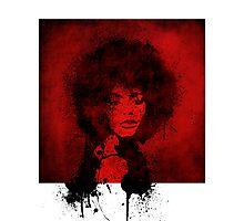 Funky lady by akwel