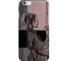 Onna Bugeisha iPhone Case/Skin
