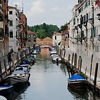 Beautiful Venice by julie08