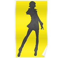 Naoto Shirogane Poster