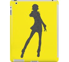Naoto Shirogane iPad Case/Skin