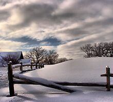 Country Winters  by keleka656