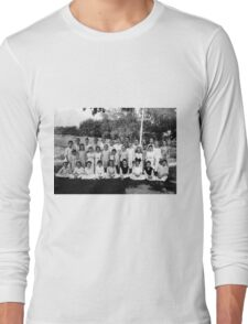CELESTA McPARTLAND 1918 Long Sleeve T-Shirt