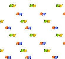 Microsoft Windows Birds by FlorenceRose
