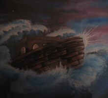 Fall of Man. by Gary Goza II