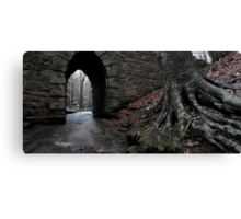 Trolls and Goblins Canvas Print