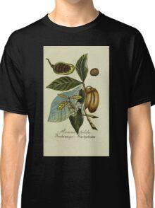Plantarum Indigenarum et Exoticarum - Lukas Hochenleitter und Kompagnie 1788 - 309 Classic T-Shirt