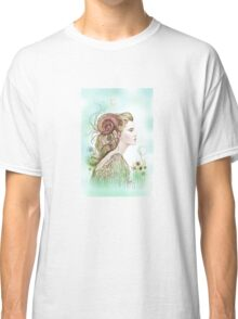 """""""THE ARIES"""" - Protective Angel for Zodiac Sign Classic T-Shirt"""