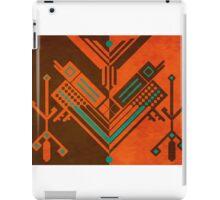 Swing Buzzard iPad Case/Skin